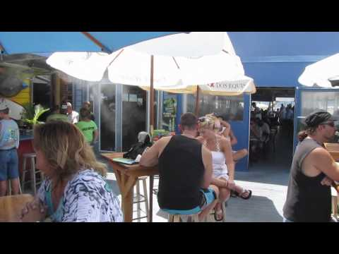 Port Canaveral Fishlips Bar by Cocoa Beach