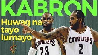 Lebron at Kawhi: Balak Pagsamahin ng Cleveland Cavaliers