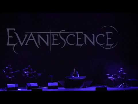 Evanescence - Lost In Paradise (Live In Voronezh.23.09.2019.Acoustic Concert)