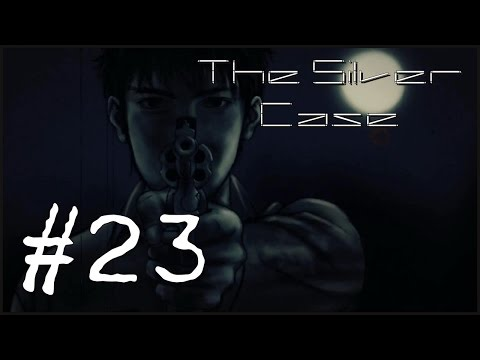 The Silver Case S8 - Spying on a japanese idol Part 2