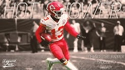 "De'Anthony Thomas - ""Hot Shower"" ᴴᴰ (Welcome To Baltimore) (NFL Career Highlights)"