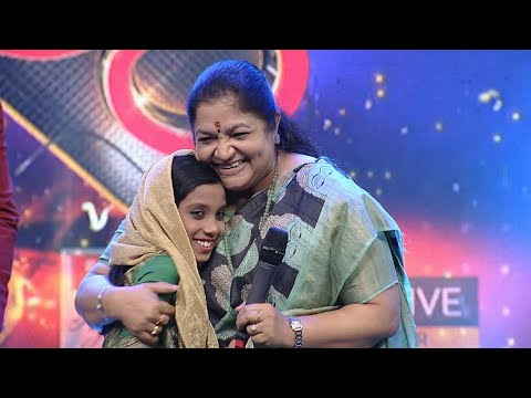 Paadam Namukku Paadam | The one who captured Chithra's heart! | Mazhavil Manorama