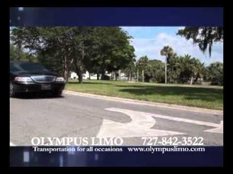 Olympus Limousine & Sedan Service