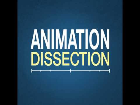 Animation Dissection #18: Kiki's Delivery Service