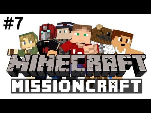 MissionCraft: FORCED MIGRATION w/ Friends - Ep. 7