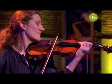 Maria Milstein & Daniël Kool - Ständchen - Schubert - Podium Witteman