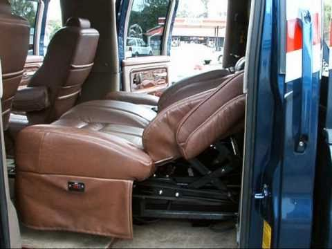 2007 Chevy Diesel Dually Kodiak 6 Door - YouTube