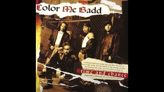 Living without her / COLOR ME BADD