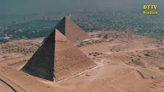 The Great Pyramid Construction Theories That Made EVERYONE Sit Up and Take Notice