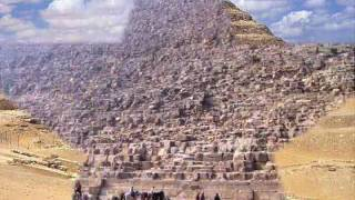 Magic egypt river nile Pyramids Thumbnail