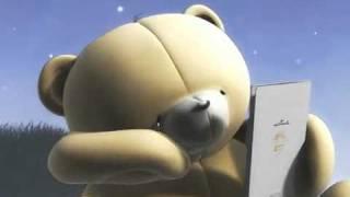 Cute bear   Miss you   YouTube