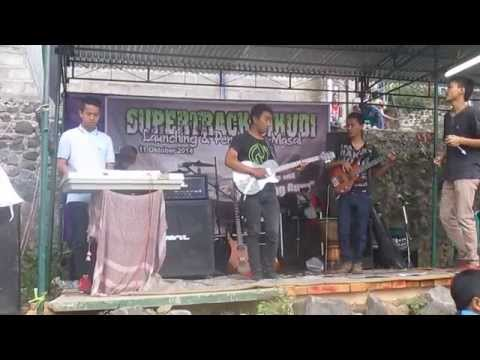 Java Town Reggae - Republik Sulap (Cover)