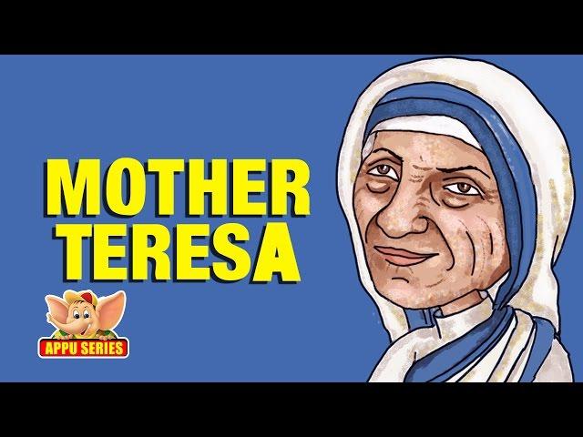 Mother Teresa GTD