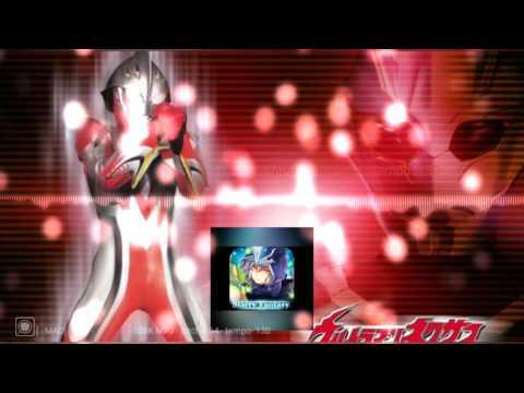 Ultraman nexus opening full