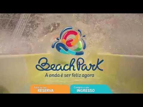 Vai umas férias aí? Vem pro Beach Park!