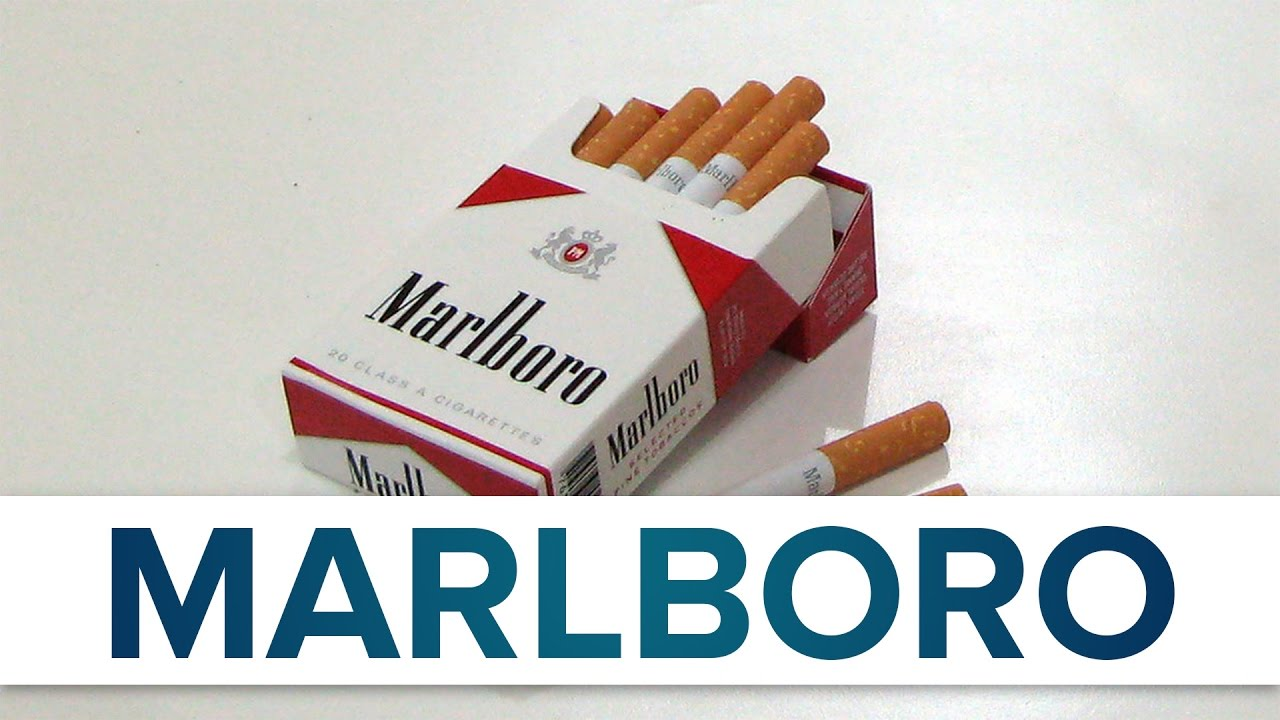 Wholesale cigarettes Marlboro in Iowa