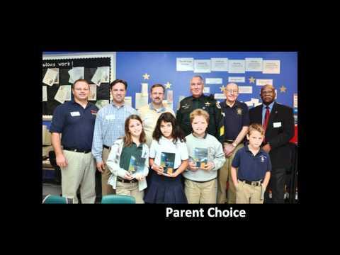 Imagine Kissimmee Charter Academy