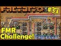 Factorio Million Robot Challenge #37: More Reds!