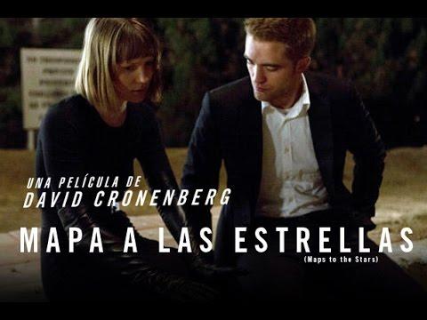 MAPA A LAS ESTRELLAS (Maps To The Stars) Trailer Oficial Subtitulado