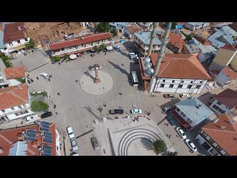 DERBENT DRONE ÇEKİMİ