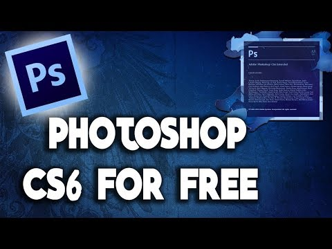 How To Download PhotoShop CS6 (Sinhala)