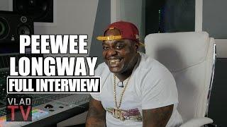 peewee Longway интервью