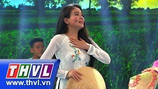 THVL | Tình ca Việt (Tập 22) - Tháng 8: Hình bóng quê nhà - Thanh Ngân