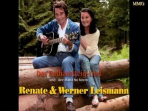 Das Rothaarsteig-Lied - Renate & Werner Leismann