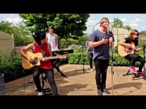 Masketta Fall - Mr Brightside (The Killers Acoustic Cover)
