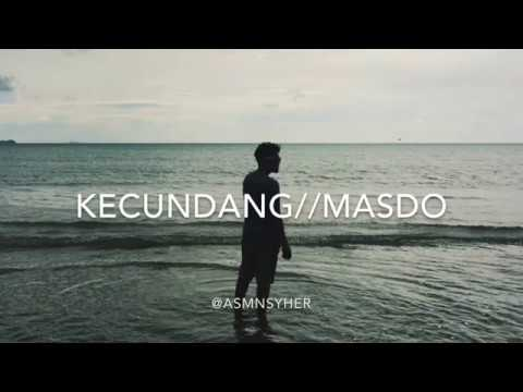 Kecundang // Masdo (acoustic cover)
