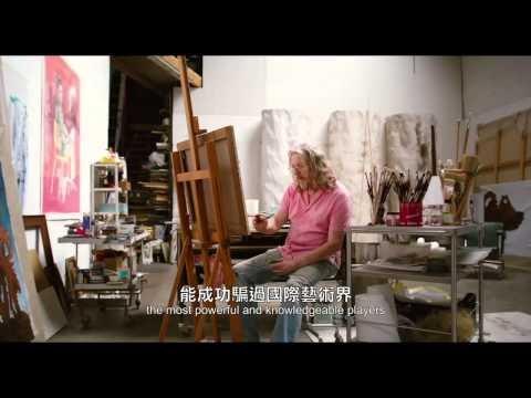 蘇富比偽畫大師 電影預告 20140912-01