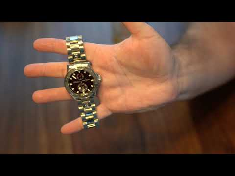Ulysse Nardin Maxi Marine Diver Review After Many Years