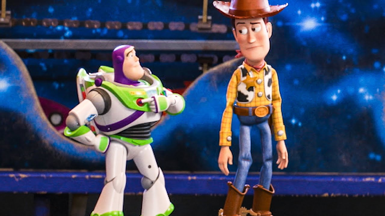 Toy Story 4 Teaser Trailer 2 2019 Youtube