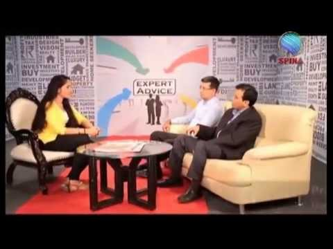 SPIN TV - Expert Advice on Investment in Dubai by Paresh Karia Director Easy2ownEstate