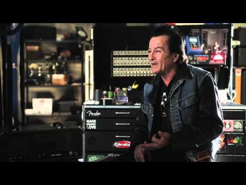 Musical Memories with Lee Ving