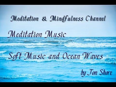 Music For Meditation by Jon Shore
