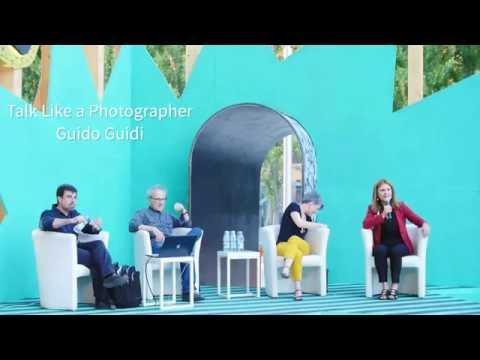 Talk Like a Photographer | Guido Guidi