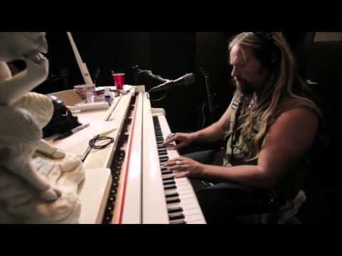Black Label Society - The Last Goodbye (Piano Version)