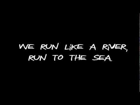 """One Tree Hill"" Lyrics By U2"