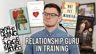 I Read Five Books on Christian Dating & Singleness -- Here's What They Had to Say