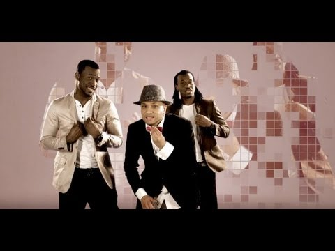 Matt Houston feat. P-Square - Positif (Clip officiel)