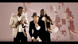 Repeat youtube video Matt Houston feat. P-Square - Positif (Clip officiel)