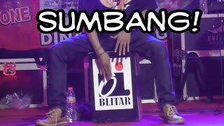 SUMBANG, IWAN FALS - OI BLITAR