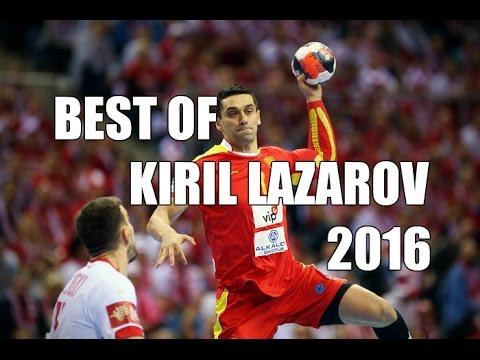 Best of Kiril Lazarov 2016 ᴴᴰ