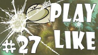 #27 Play like Tiny (Dota 2 Animation)