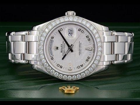 Cheap Rolex Masterpieces Watches