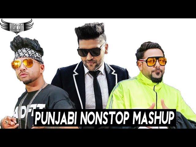 Non Stop Bhangra Remix Songs 2019 | Punjabi Mashup 2019 | Latest Punjabi Songs 2019