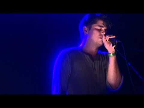 Delta Spirit- Yamaha (live)