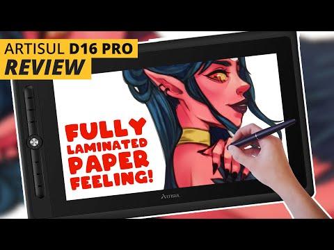 Unboxing, Setup, Testing, Pros & Cons 🔍⭐ Artisul D16 Pro [ REVIEW ]