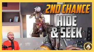 2nd Chance Hide & Seek on Nuketown! | Swiftor